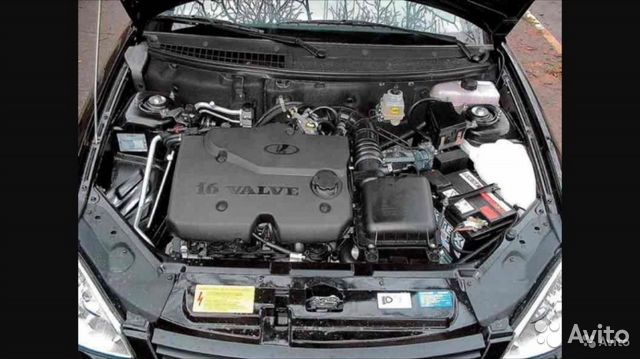 Двигатель 21128 (16 кл. объем 1.8 литра, Супер-Авт