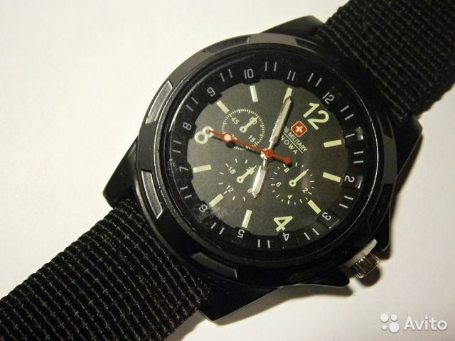 swiss army часы характеристика что людях