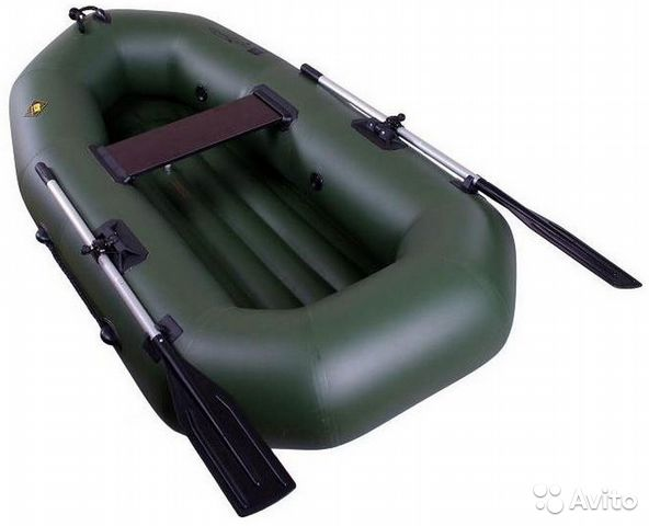 купить лодку пвх в барнауле с надувным дном