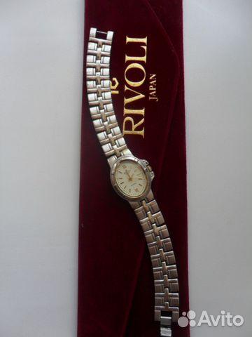 Rivoli часы water resistant - birdgagiczsifaithwebcom