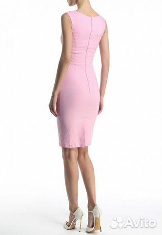 Платье от hybrid