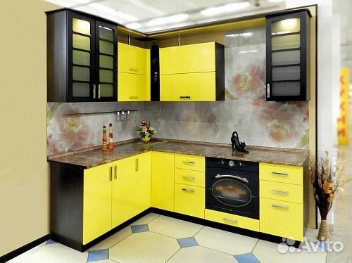 Кухню ульяновские