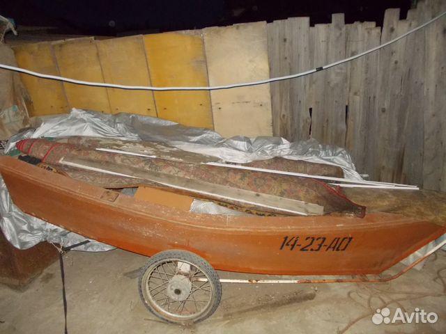 продажа весельных лодок на астрахани