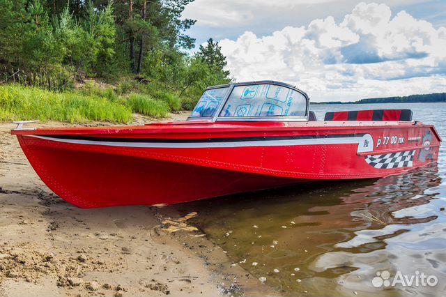 авито продажа лодок в березниках