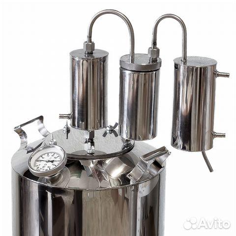 Самогонные аппараты для масла домашняя пивоварня яндекс маркет