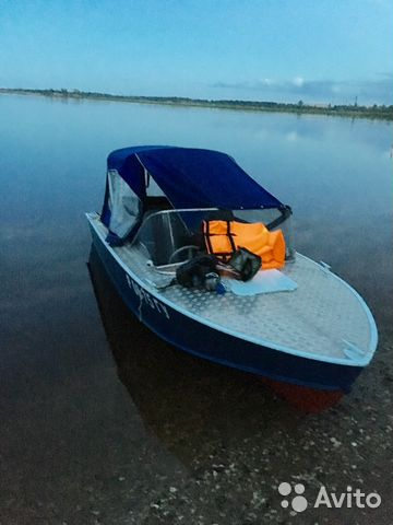 куплю лодку с рук нижний новгород