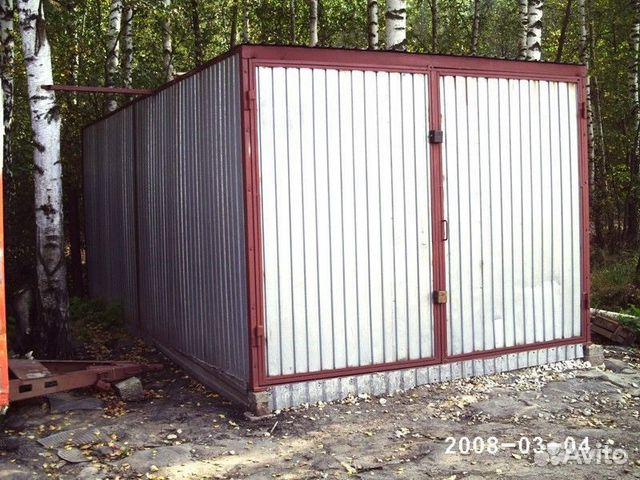 Купить гараж ракушку в воронеже купить гараж миасс машгородок