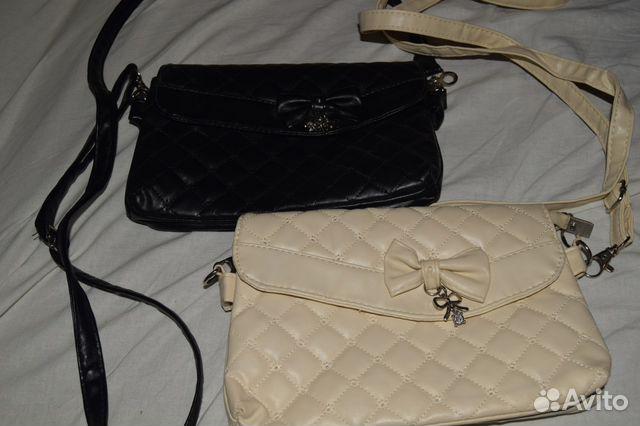 5ed446a5f142 Новые маленькие сумочки купить в Брянской области на Avito ...