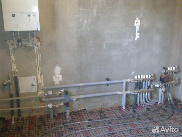 Отопление, водопровод, канализация 89202001418 купить 10