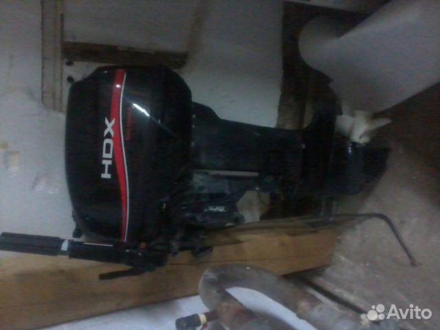 лодочные моторы в городе ишим