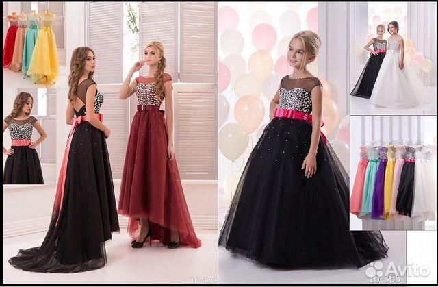 платья с вышивкой ришелье схемы