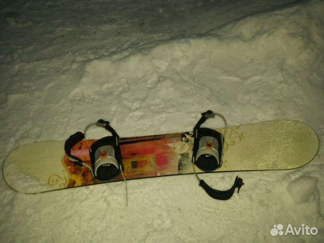 1bbe7ceb9ab6 Сноуборд, крепления   Festima.Ru - Мониторинг объявлений