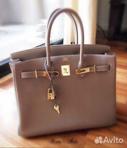 Hermes сумки замшевые
