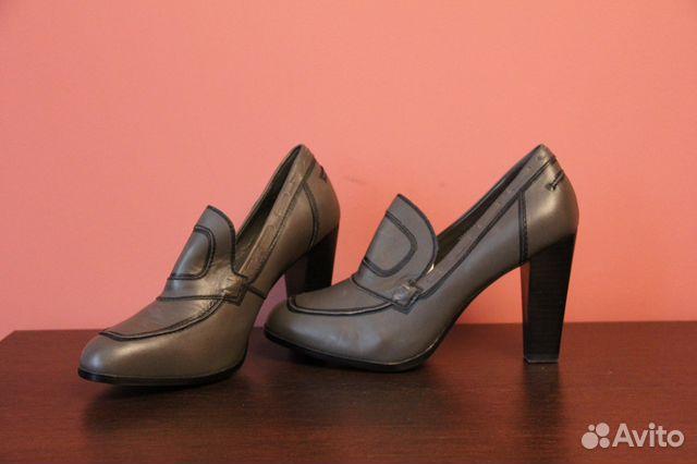 Туфли женские mascotte (новые, оригинал) купить в Москве на Avito ... 5122551c857