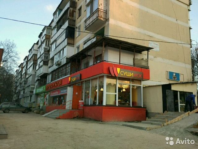 аренда коммерческой недвижимости в калининграде на авито