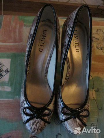 37c059539bf7 Новая обувь Marks Spencer купить в Санкт-Петербурге на Avito ...