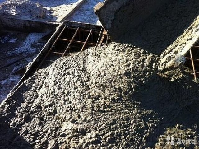 Бетон соликамск скелет в бетоне