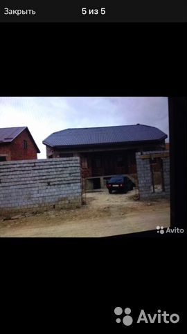House of 225 m2 on a plot of 5 SOT. 89637950706 buy 2