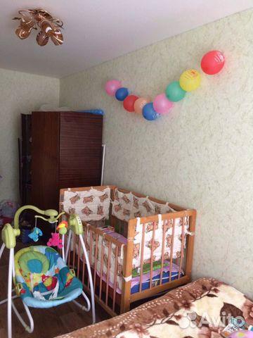 2-к квартира, 47 м², 1/5 эт. 89171101983 купить 2