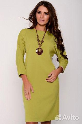 c523acbcc0a2b93 Новое платье 48-50 размера купить в Республике Мордовия на Avito ...