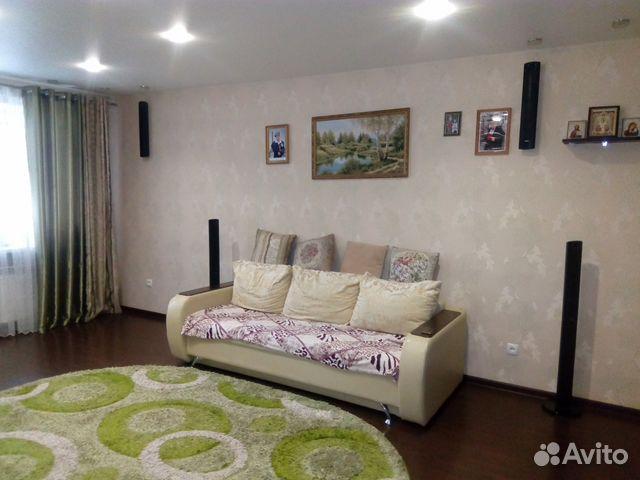 Продается трехкомнатная квартира за 1 900 000 рублей. г Саратов, ул Огородная, д 225А.