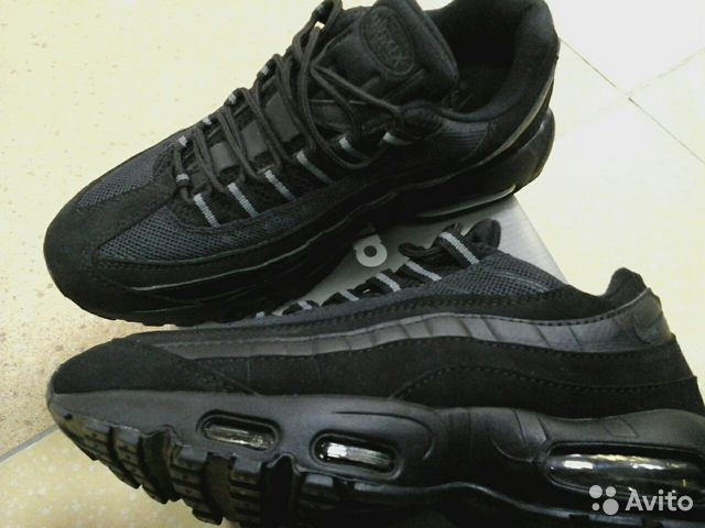 307d6f32 Кроссовки найк, Nike Air Max 95 | Festima.Ru - Мониторинг объявлений
