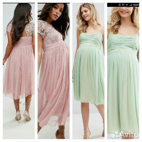 e176e7261b8 Вечернее платье для беременных в прокат купить в Кемеровской области ...