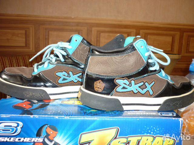 dcb25b5c56cb Оригинальные кроссовки фирмы