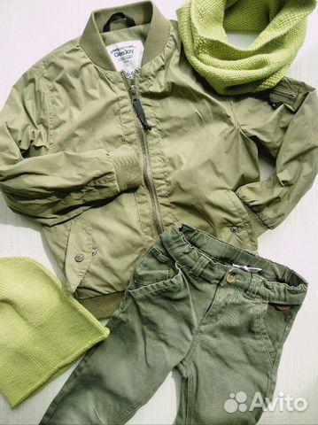 93abcd1ed014d Одежда и обувь для мальчика б/у купить в Санкт-Петербурге на Avito ...
