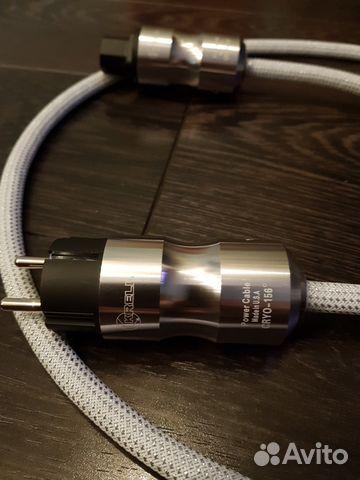 Силовой кабель Krell 1.5 м USA 89185565096 купить 4