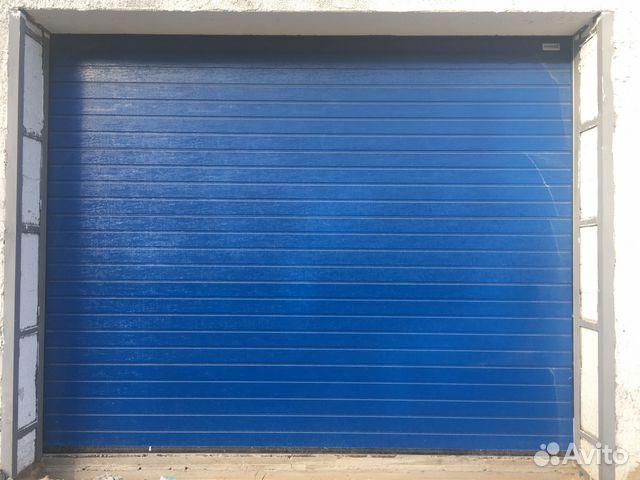 Подъемные ворота для гаража купить в костроме гараж на ополчения купить