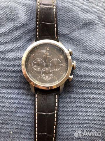 Часы romanoff история бренда