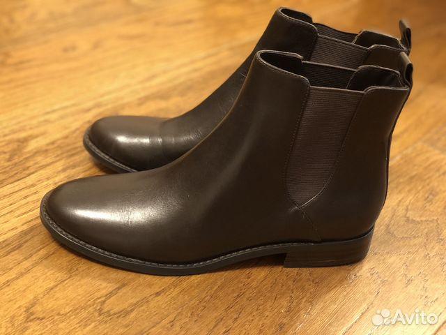 Michael Kors ботинки натур кожа. оригинал купить в Москве на Avito ... b94ae6a15812f