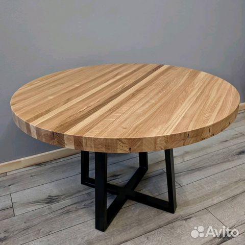 журнальный столик с стиле лофт купить в санкт петербурге на Avito