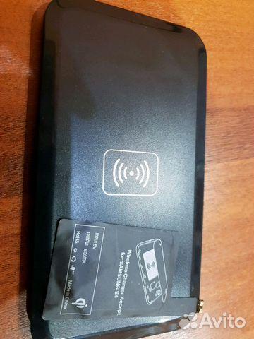 беспроводная зарядка модуль для Samsung S4 Festimaru