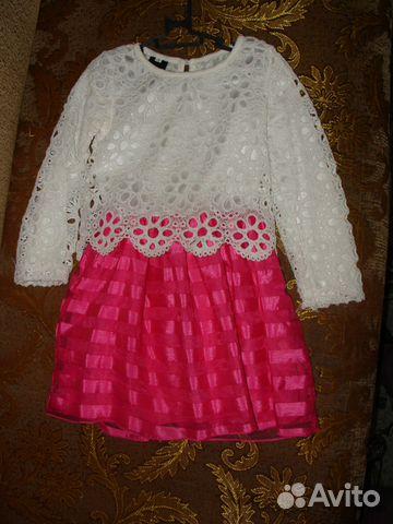 Нарядное платье 235dec6516309