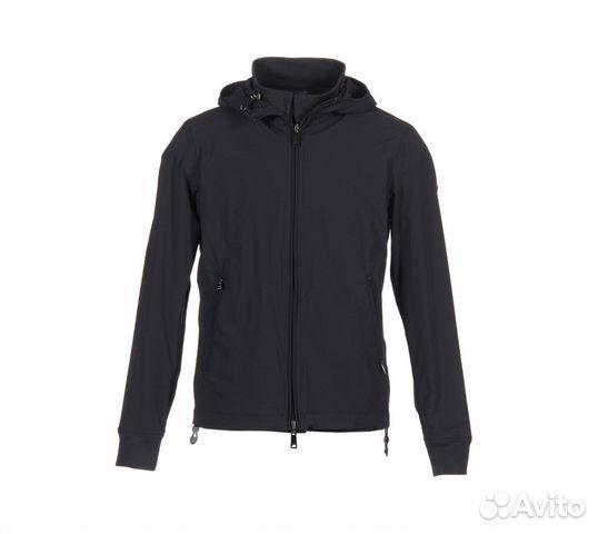 aacf467eb96d Двусторонняя куртка Armani Jeans новая   Festima.Ru - Мониторинг ...
