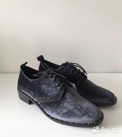 a6d071ca523c Ботинки Mango новые   Festima.Ru - Мониторинг объявлений
