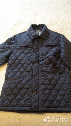 Новая мужская куртка Burberry купить в Ростовской области на Avito ... 225c7b845e8
