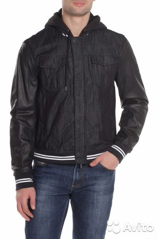 fe73284ee524 Куртка Armani Jeans   Festima.Ru - Мониторинг объявлений