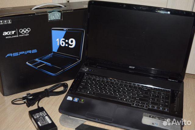 Acer Aspire 8735G Driver PC