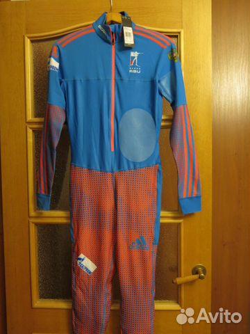 0e27a74475f7 Комбинезон Adidas лыжный гоночный(женский) купить в Санкт-Петербурге ...
