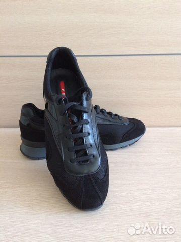 328d0fad Мужские кроссовки prada | Festima.Ru - Мониторинг объявлений