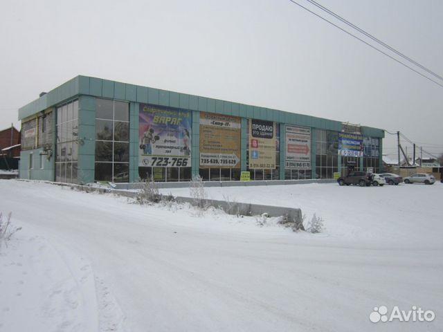 Продажа коммерческой недвижимости на авито иркутск аренда офиса тюмень челюскинцев