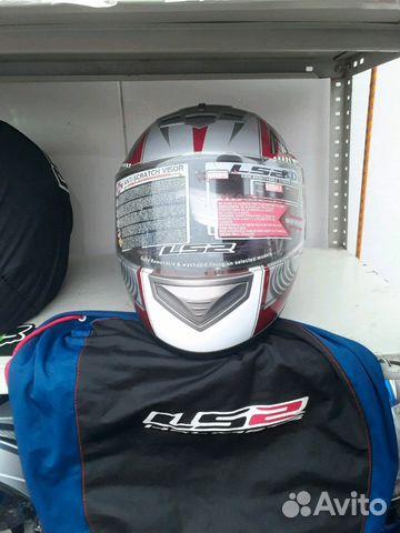 Шлем, Мотошлем, Шлем ls2, шлем интеграл 89034005955 купить 3