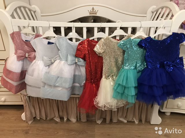 e72183a448c92 Детские платья   Festima.Ru - Мониторинг объявлений
