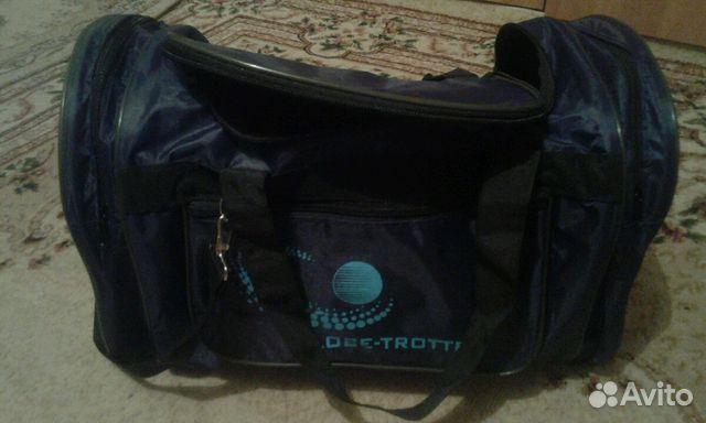 064373a8b71a Спортивная сумка купить в Курганской области на Avito — Объявления ...