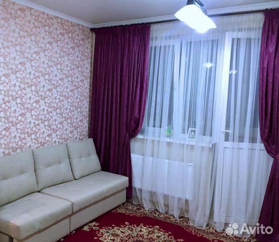 Продается однокомнатная квартира за 1 150 000 рублей. ул Российская.