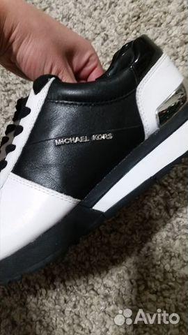 f504eb374e93 Кроссовки, ботинки, женская обувь Michael Kors ко   Festima.Ru ...