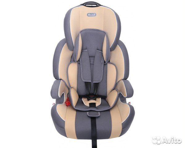89527559801 Автомобильное кресло